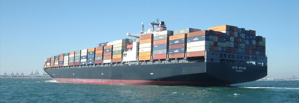 Sea Logistics